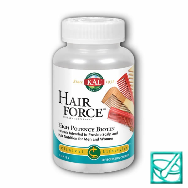KAL LF HAIR FORCE a60