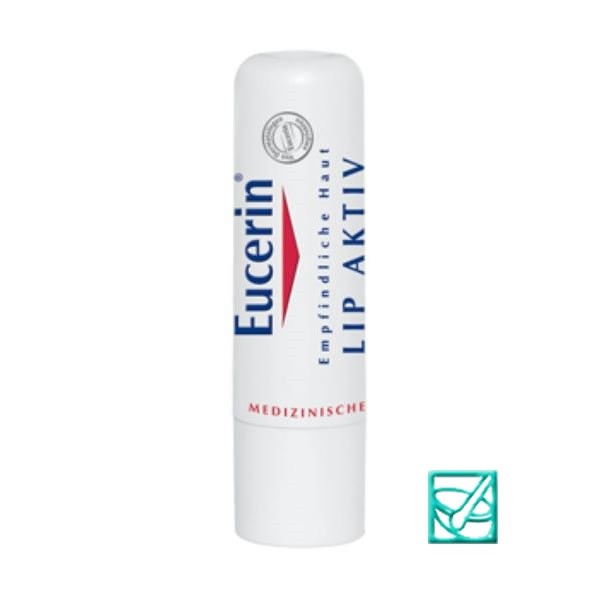 EUCERIN LIP-ACTIVE stick 4,8g 63170